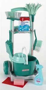 Leifheit Putzwagen mit Zubehör für Kinder
