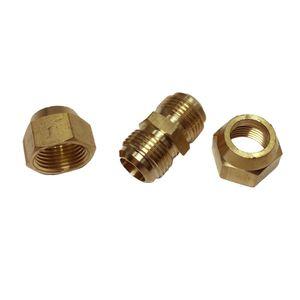 1 Stück Kupferstecker 12 × 12 mm wie beschrieben