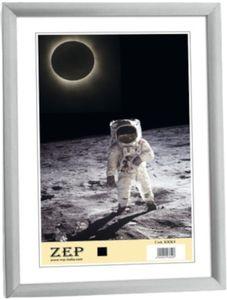 Zep KL2 Collection Basic Bilderrahmen, Kunstharz, Grau, grau, 30 x 40 cm