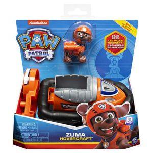 Spin Master 6054436/20119357 Zuma Hovercraft Paw P