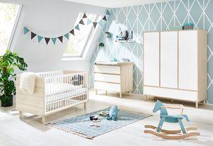 Kinderzimmer 'Flow' breit groß