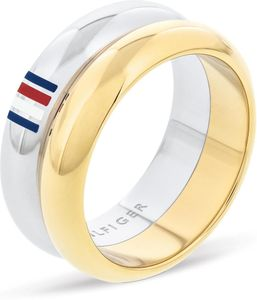 Tommy Hilfiger Jewelry CLASSIC SIGNATURE 2701096 Damenring, Ringgröße:54 / 7