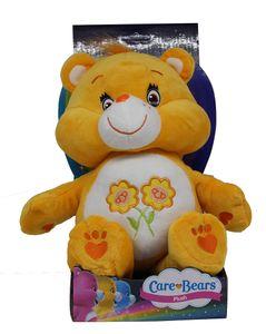 Care Bears Friend Bär Plüschfigur Soft orange 27cm