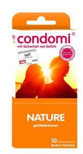 Condomi - Condomi Nature (10er)