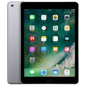 Apple iPad Wi-Fi (2018), 32GB, Farbe: Spacegrau