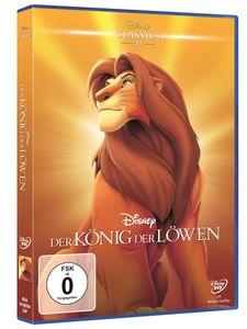 Der König Der Löwen (Disney Classics) [DVD]