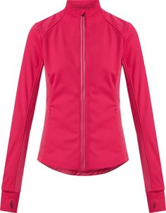 PRO TOUCH Da.-Funktions-Jacke Softshell Susa RED 36