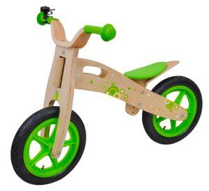 Siva Laufrad Woody Bubble Bike; 90100