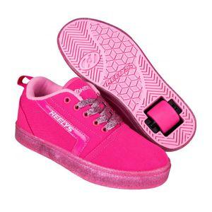Heelys Gr8 Pro Hot Pink / Light Pink / Glitter EU 38