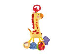 Fisher-Price Lustiger Spielfreund Giraffe
