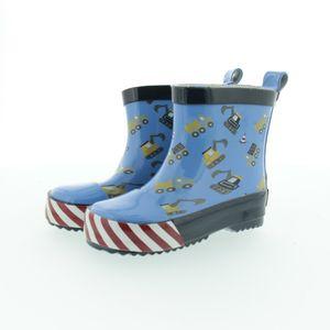Playshoes Schuhe 18034817, 18034817BLEU, Größe: 21