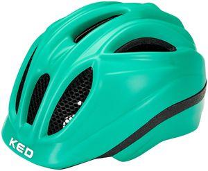 KED Meggy II Helm Kinder green matt Kopfumfang S/M   49-55cm
