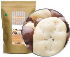 Yoghurt & Chocolate Mix - Nuss und Rosinen Mix in Joghurtschoko - ZIP Beutel 700g
