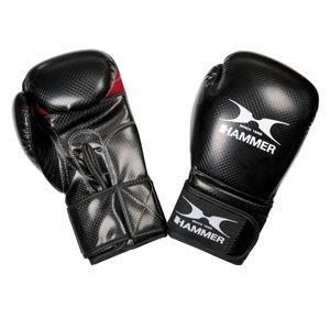 HAMMER BOXING Boxhandschuhe X-SHOCK - 12oz