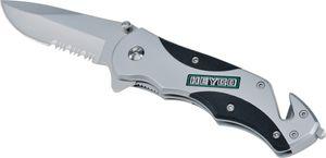 HEYCO Universalmesser / Sicherheits-Rettungsmesser klappbar Länge: 200 mm