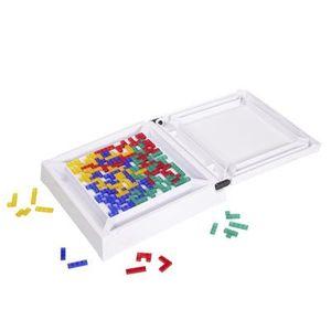 Mattel GND69 Kompakt Blokus