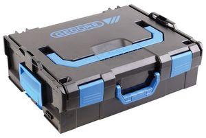 Gedore GEDORE L-BOXX 136 leer, mit Frontgriff, 442x357x151 mm  1100 L