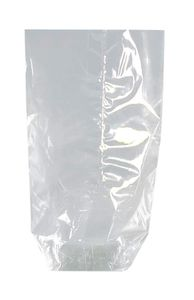 folia Bodenbeutel Maße: (B)145 x (H)235 mm transparent 10 Beutel