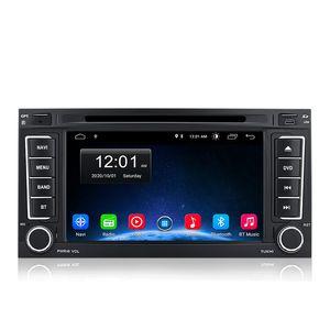 Junsun Android Autoradio für Multivan Touareg Transporter