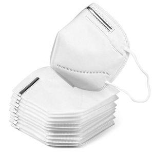 99999 Stück Atemschutzmaske  Maske Schutzmaske , n95 Atemmaske Sicherheitsmaske Staubmaske Schutz gegen aseptischer Maske