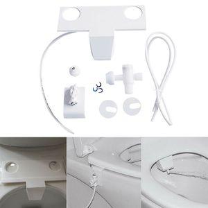 Bad Wasser Spray Nicht-Elektrische Mechanische Bidet Wc Sitz Anhänge