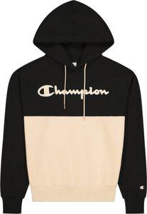 CHAMPION Hooded Sweatshirt KK001 NBK/PKN S