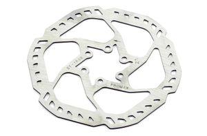 Bremse Promax Disc gelocht Bremsscheibe 160 mm 6 Loch Neu WAVE
