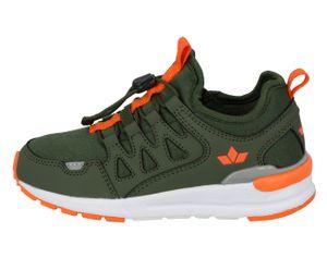Lico Seamus Jungen Sneaker olive 590365 : 36