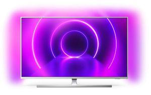 Philips 65PUS8555/12 Fernseher 65 Zoll 4K UHD HDR Smart TV Ambilight EEK: