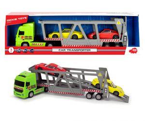 Dickie Toys 203747005 Autotransporter