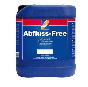 Technolit Abflussreiniger Flüssigreiniger Abfluss-Free 5 Liter Kanister Technolit