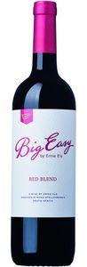 Ernie Els Wines Big Easy Western Cape 2017 (1 x 0.75 l)