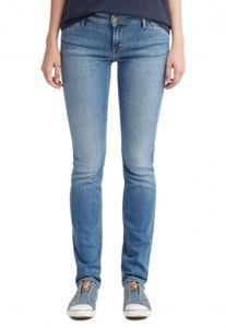 Mustang - Slim Fit - Damen 5-Pocket Jeans, Jasmin Slim (0586-5039), Größe:W29/L36, Farbe:light blue (512)