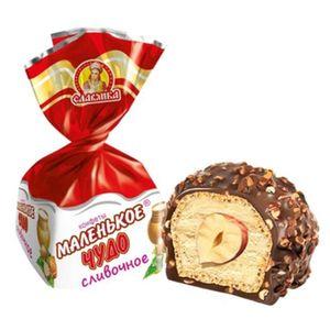 Russische Pralinen Malenkoe Tchudo 1kg russkie konfetti
