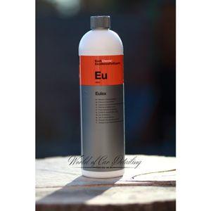 Koch Chemie Eulex 1 Liter Klebstoff-/ Fleckenentferner