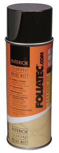 Foliatec | Interior Colorspray Beige, Matt (400 Ml) (2004)