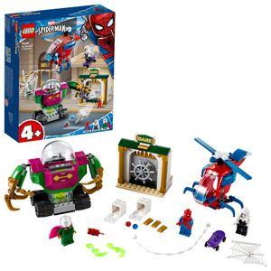 LEGO® 76149 Mysterios Bedrohung V29