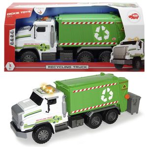 Dickie Toys L&S Recycling Truck