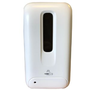 Desinfektionsspender Spender mit Sensor Infrarot Kontaktlos 1 Liter Volumen No14