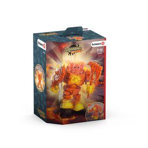 Schleich Eldrador Mini Creatures Lava-Roboter