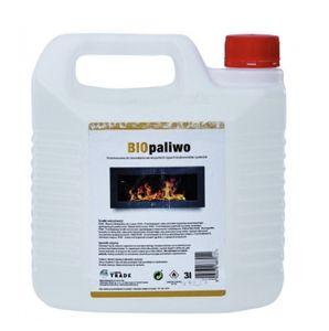 Ethanol-kraftstoff für biokamine 3l Kratki