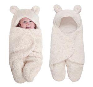 kids Baby Schlafsack innen weich gefüttert Pucksack für Neugeborene zu jeder Jahreszeit verwendbar