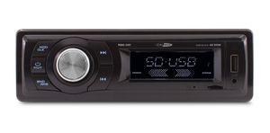 Caliber Autoradio USB/ AUX/ SD - FM Tuner inklusive Fernbedienung, 4x 55 Watt, RMD 021