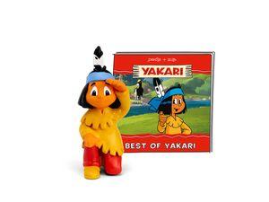 Tonies Hörfigur 01-0084 - Yakari - Best of Yakari -