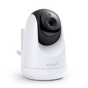 VAVA Baby Kamera als Zusatzartikel passend zum VAVA Baby Monitor, Insgesamt 3 Zusatzkameras pro Monitor möglich
