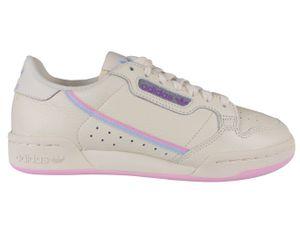 Adidas Continental 80 Damen Schuhe Sneaker, Größe:36 2/3