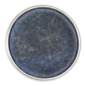 Noosa Chunk Lapis Lazuli Lasurstein blau