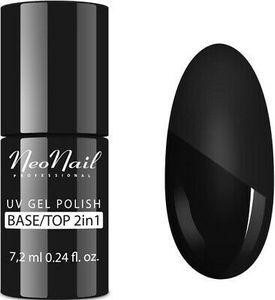 NeoNail 6621-7 Base/ Top 2 in 1 UV Lack Gel MANIKÜRE