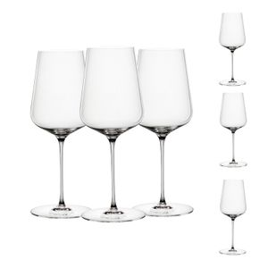 Spiegelau Universalglas Gläser Set/6 Definition, Farbe:Klar