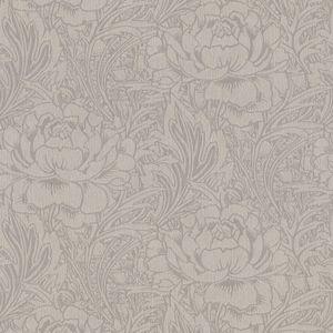 Tapete 380923 Mata Hari Livingwalls Braun Beige / Crème